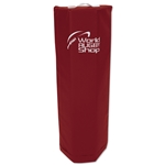 Junior Trapezoid Dummy (Maroon)