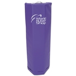 Junior Trapezoid Dummy (Purple)