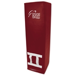 Square Agility Dummy (Maroon)