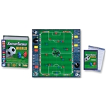 Soccer Tactics World Edition Board Game