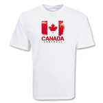 Canada SS Football T-Shirt