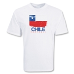Chile Football T-Shirt