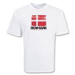Denmark Football T-Shirt