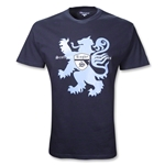 Scotland Lion Shield SS T-Shirt