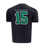 Irish Rugby XV Strong SS T-Shirt