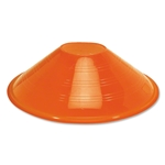 Veloce Disc Cone Set of 10 (Orange)
