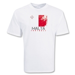 Malta Football T-Shirt