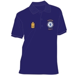 Chelsea 09/10 Premier League Trophy & Embroidery