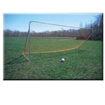 Goal Sporting Goods Adjustable 6X18 Soccer Goal