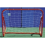 Goal Sporting Goods 3X4 Small-Sided Goal (Red)