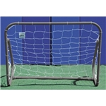 Goal Sporting Goods 3X4 Small-Sided Goal (Gray)