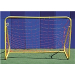 Goal Sporting Goods 4X6 Small-Sided Goal (Yellow)