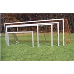 Goal Sporting Goods 7X12 Recreational Goal