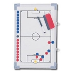 Goal Sporting Goods Magnetic Dry Erase Board