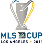MLS Cup 2011 Patch