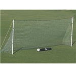 Goal Sporting Goods Power Goal (7' x 18')