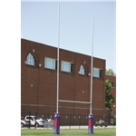 Elite Rugby Goal Posts (Pair)