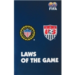 Kwik Goal FIFA Laws of the Game Book