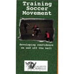 Training Soccer Movement Developing Confidence Video