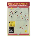 Soccer Strategies Defensive and Attacking
