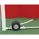 Goal Sporting Goods Heavy Duty Wheel Adapter w/ Handle
