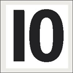 Square Number Patch-10