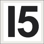 Square Number Patch-15