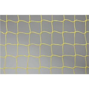 Kwik Goal 3mm Soccer Net (Yellow)