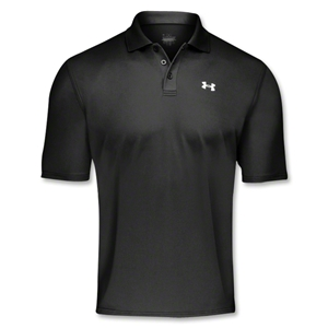 Under Armour Performance Polo Shirt (Black)