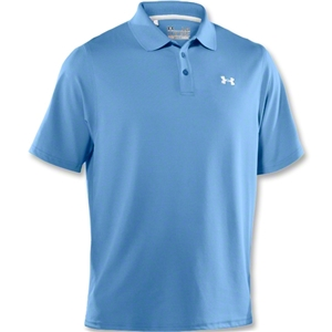 Under Armour Performance Polo Shirt (Sky)