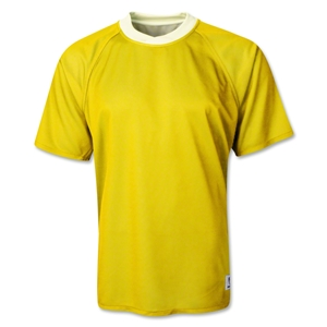 High Five Reversible Soccer Jersey (Yellow)