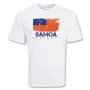 Samoa Football T-Shirt