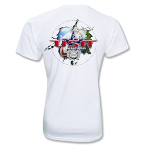 United States International SS Rugby T-Shirt