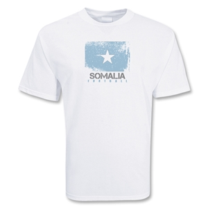 Somalia Football T-Shirt