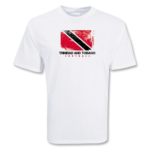 Trinidad & Tobago Football T-Shirt