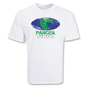 Pangea Football Association Soccer T-Shirt