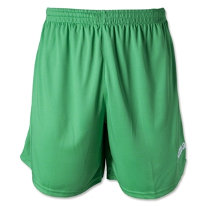 Joma Real Soccer Shorts (Green)