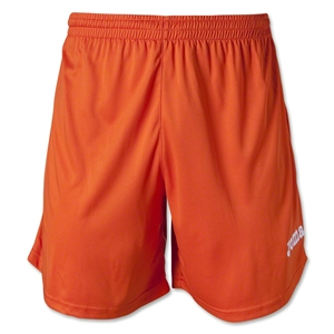 Joma Real Soccer Shorts (Orange)