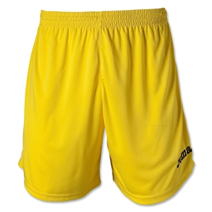 Joma Real Soccer Shorts (Yellow)