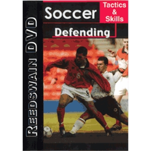 Soccer Skills and Tactics-Defending DVD
