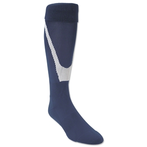Lanzera Soccer Socks (Navy/White)