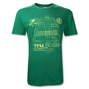 TFO Green Zone SS T-Shirt