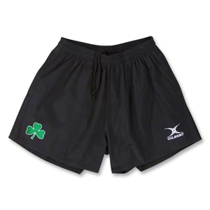 Shamrock Kiwi II Short (Black)