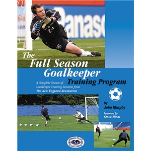 Full Season Goalkeeper Training Program