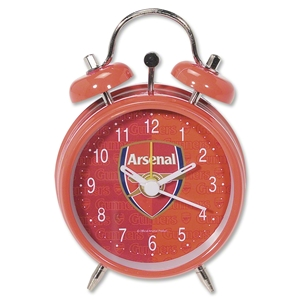 Arsenal Bell Alarm Clock