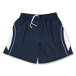 High Five Campos Soccer Shorts (Navy/White)