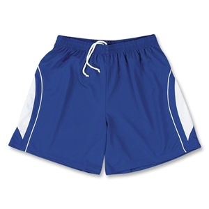 High Five Campos Soccer Shorts (Roy/Wht)