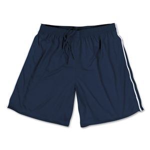 High Five Horizon Soccer Shorts (Navy/White)