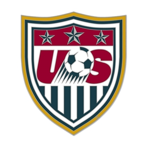 USA Soccer Collector Pin