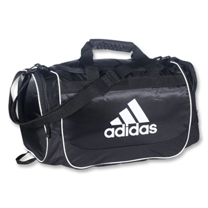 adidas Defender Duffle Small (Blk/Wht)